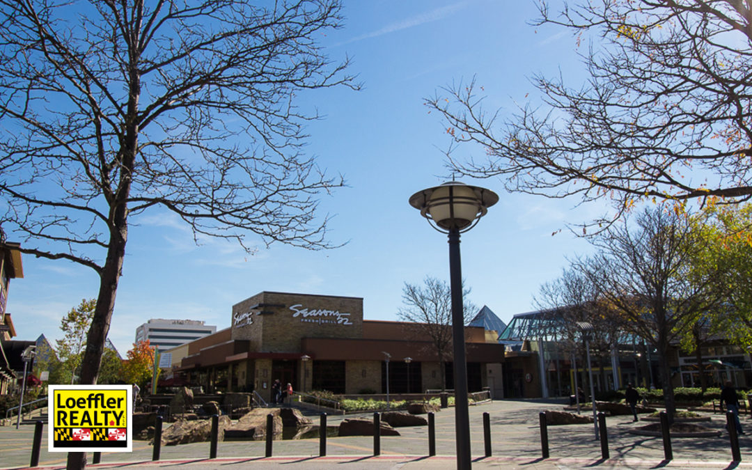Shopping for Homes For Sale In Columbia, Maryland